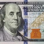 Conocé el nuevo billete de 100 dólares