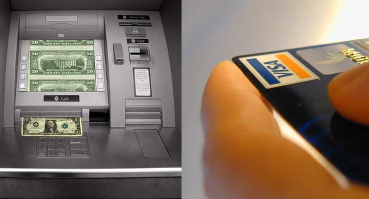 Retiro De Dinero Con Tarjeta De Credito En El Exterior Linacredito