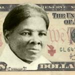 billete 10 dólares Harriet Tubman
