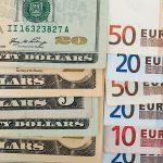 dólar o euro