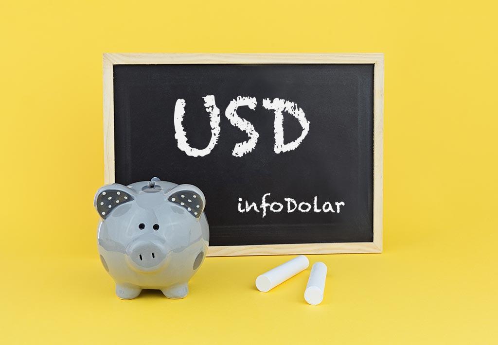 ¿Cómo se abrevia dólares?