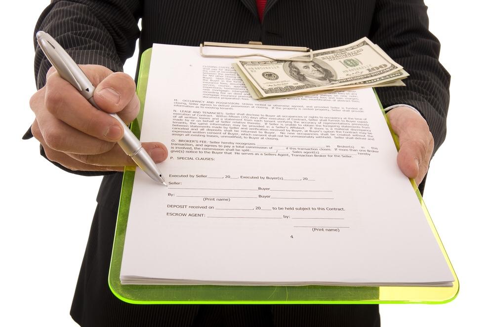 Contratos en dólares en Argentina