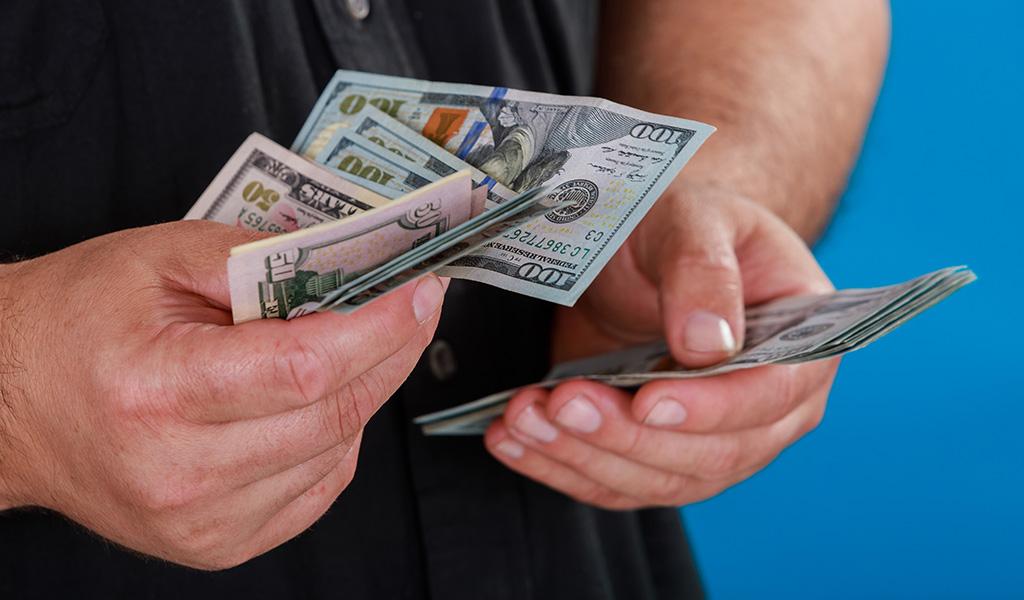 Dólar ahorro septiembre 2020