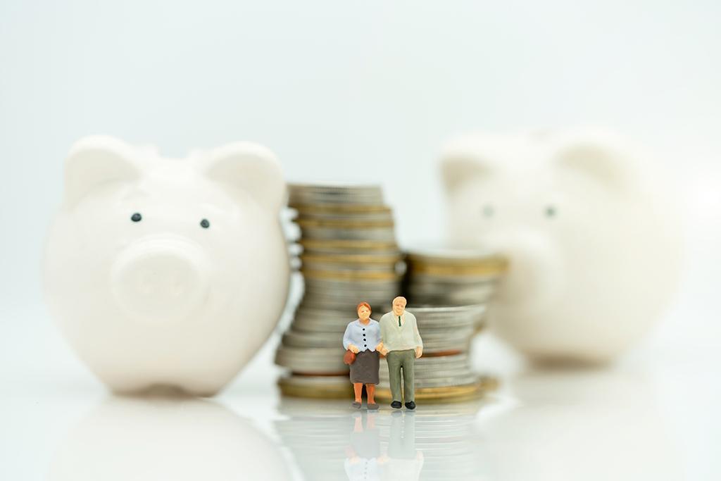 Transferencias dólares exterior jubilaciones