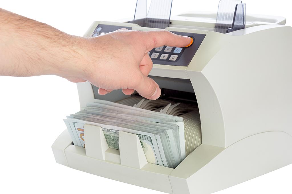 Compra de dólares en bancos y casas de cambio