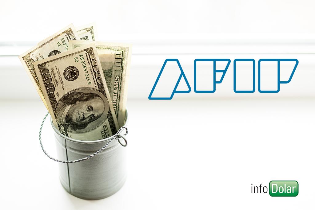 Dólar AFIP