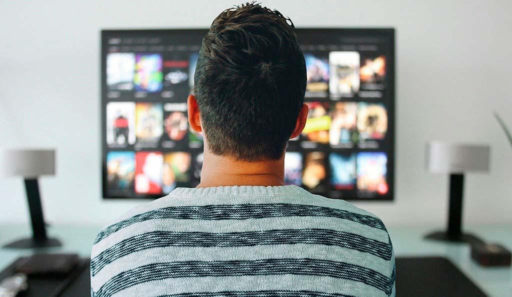 Netflix en dólares Argentina