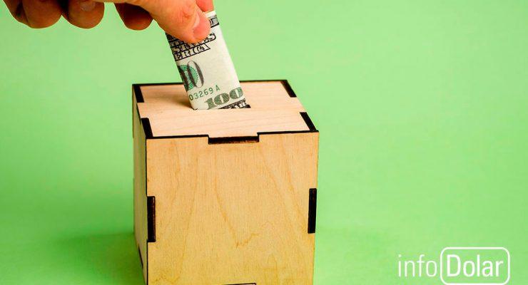Elecciones dólar